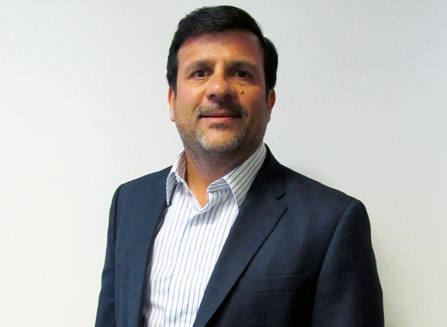 Marcelo Girotti.