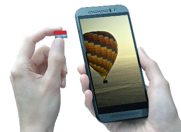Existen aplicaciones gratuitas que rastrean todos los archivos que tenga la tarjeta de memoria.