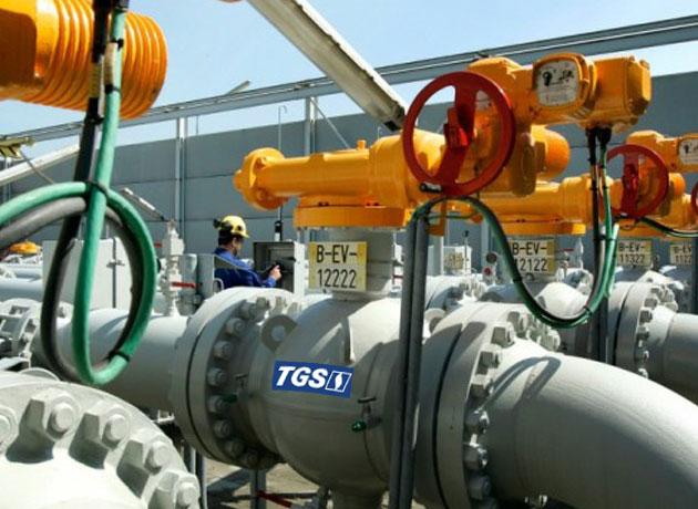 El grupo Werthein traspasa acciones de la gasífera TGS a un inversor brasileño