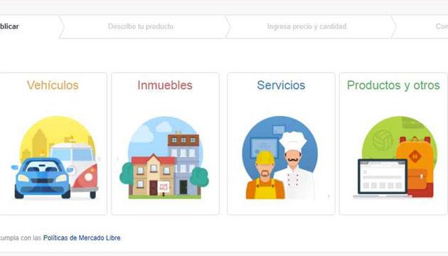 fec4abfcc Cómo vender en Mercado Libre: estos son los siete simples pasos para ...