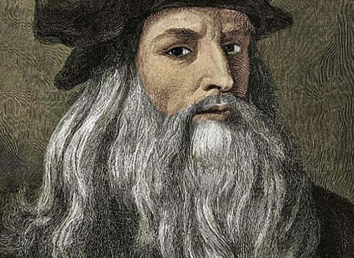 Desde los tiempos de Leonardo Da Vinci los sabios han intentado construir máquinas con inteligencia artificial.