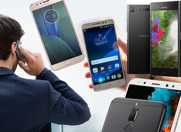 La demanda de teléfonos móviles superó al stock proveniente de Tierra del Fuego durante el aislamiento