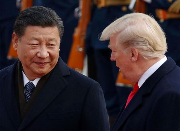 Xi y Trump: la relación entre EEUU y China trastocó el funcionamiento del comercio agrícola