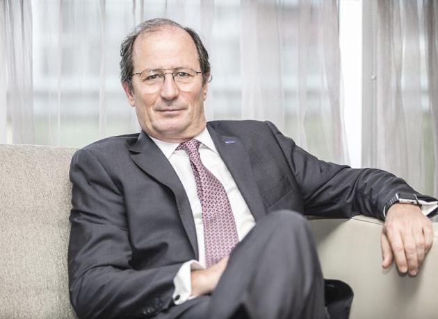 Gabriel López se retira de Ford Argentina tras 39 años en la compañía