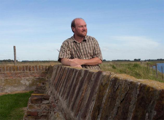 Gustavo Grobocopatel se convirtió en un referente del agro argentino.