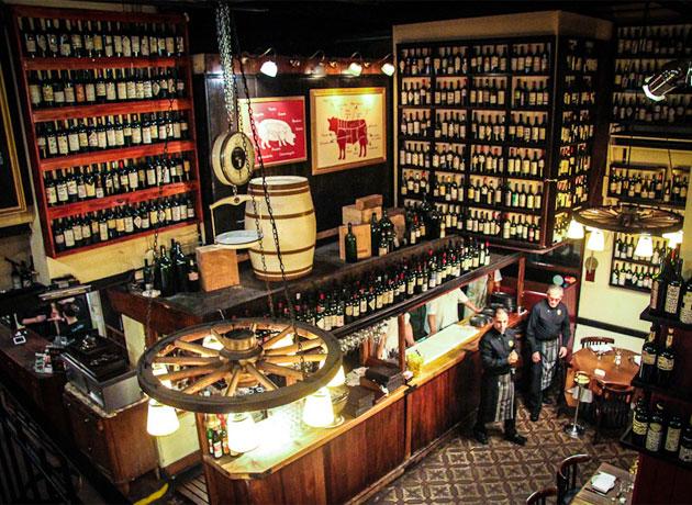 Don Julio, el reconocimiento a un restaurante argentino