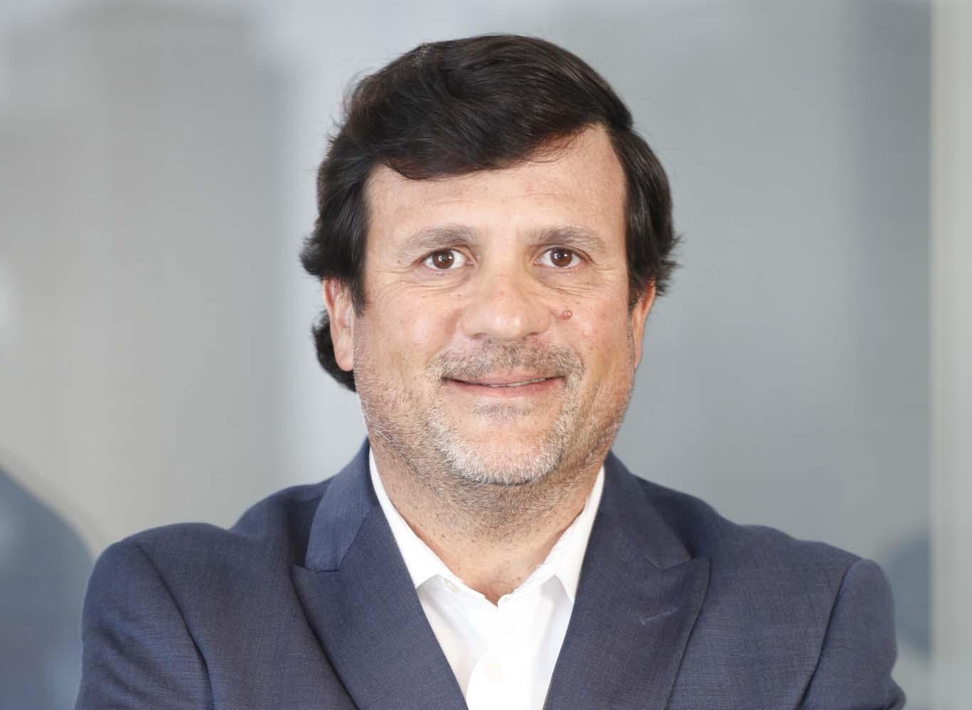 Marcelo Girotti, CEO del Grupo BGH.