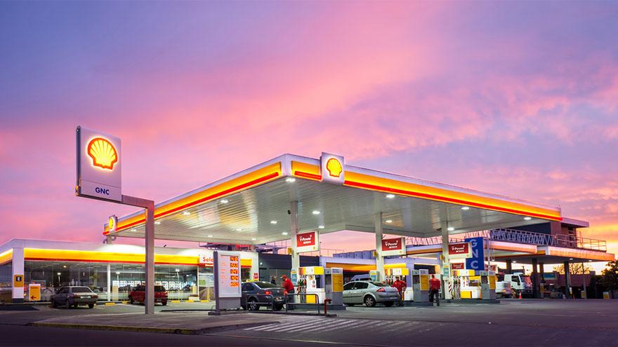 Shell está considerando el trabajo remoto para algunas de las posiciones