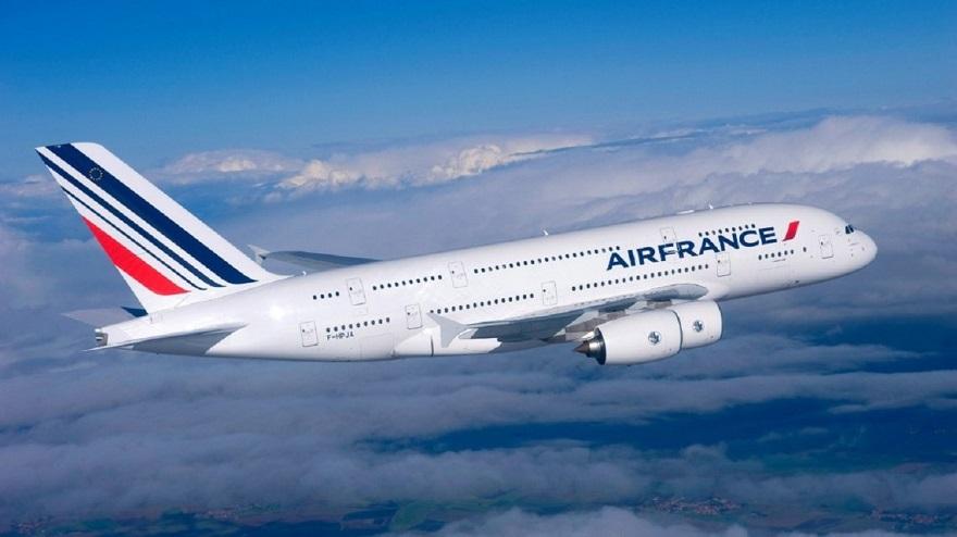 La aerolínea espera un nuevo rescate por parte del gobierno francés