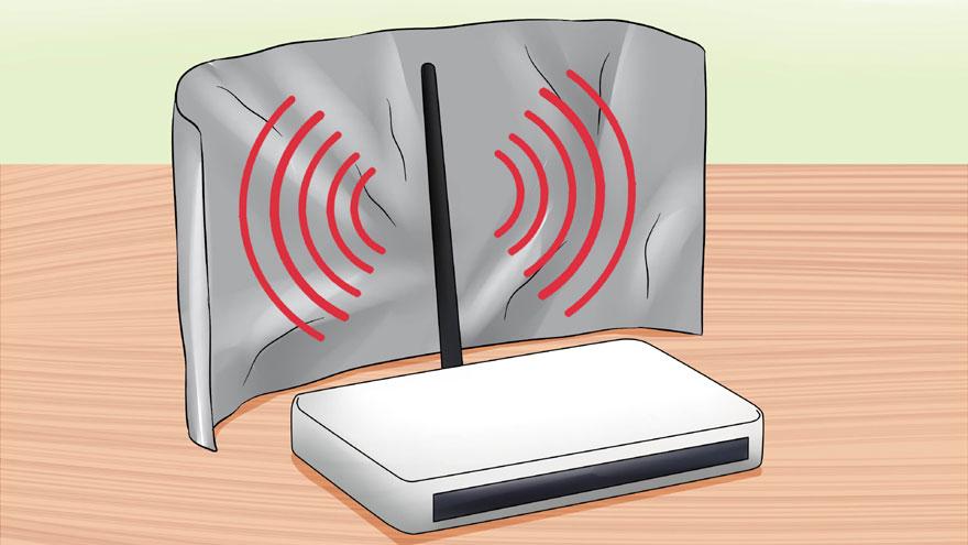 Existen soluciones caseras para mejorar la velocidad de Internet en el hogar.