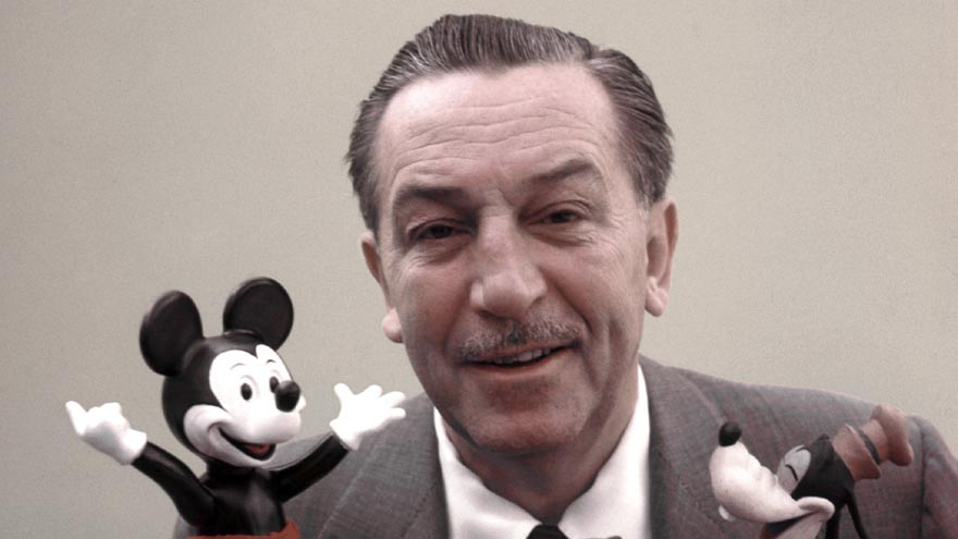 Walt Disney siempre recordaba: