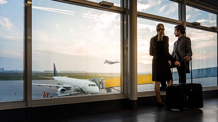 ¿Volverán los argentinos a viajar por negocios?