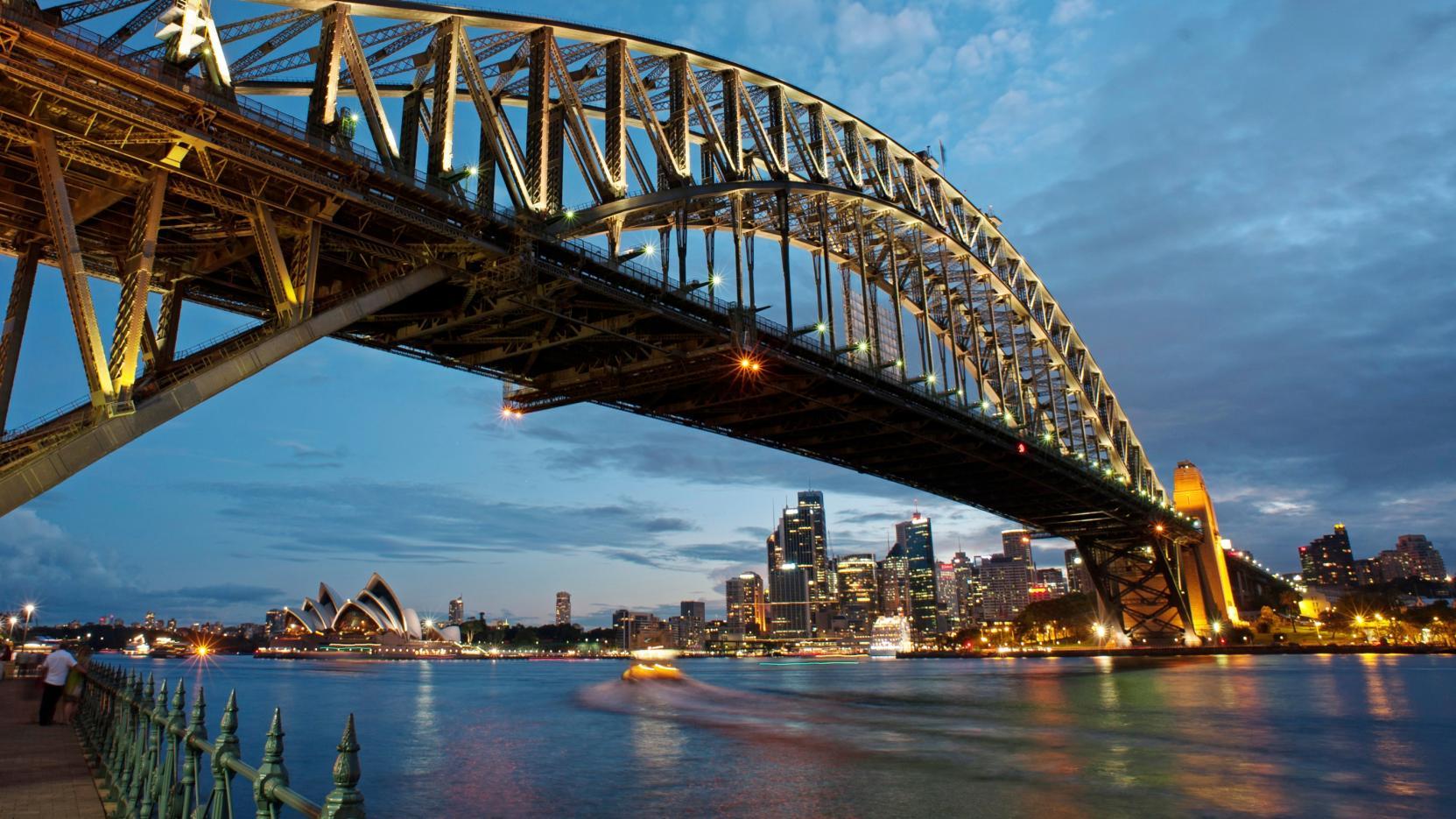 Australia emprendió un conflicto inédito contra Google y Facebook.