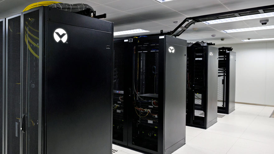 Los delincuentes informáticos apuntan a los servidores de empresas.