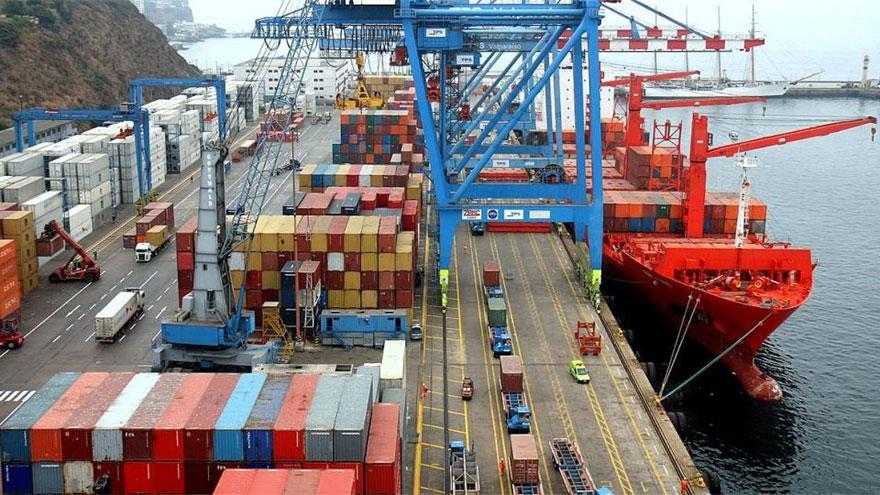 Tributación aduanera y cambiaria