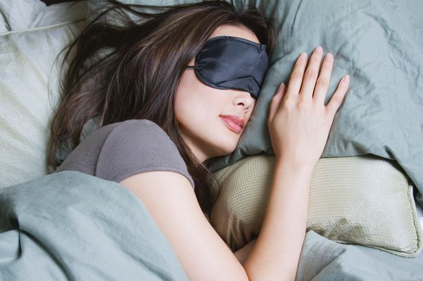 Las posiciones en que una persona duerme pueden ser determinantes para entender algunas dolencias