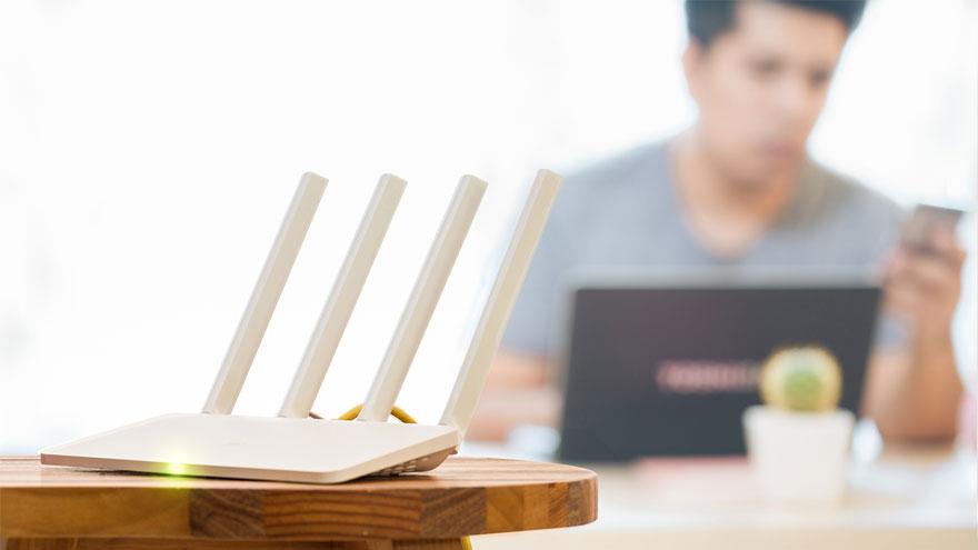 La configuración del router es clave para mejorar la velocidad de Internet.
