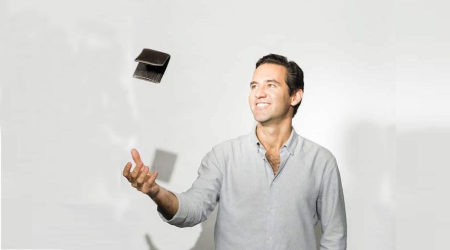David Vélez, el fundador de Nubank