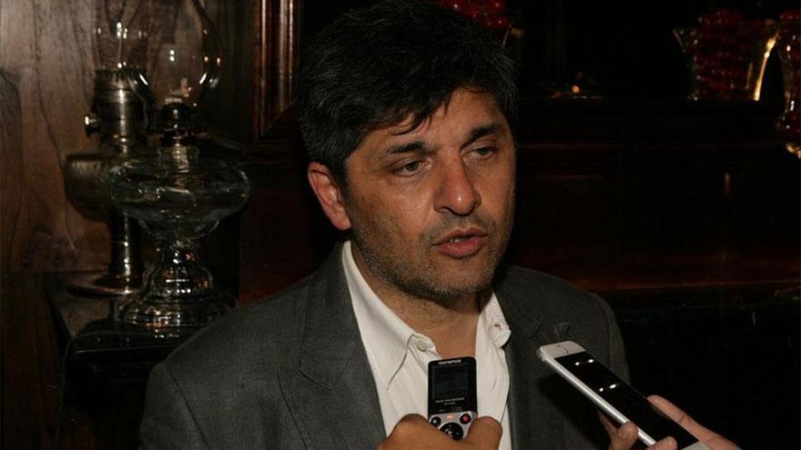 Marcelo FIgoli, El dueño de Rock & Pop, más cerca de sumar FM Metro