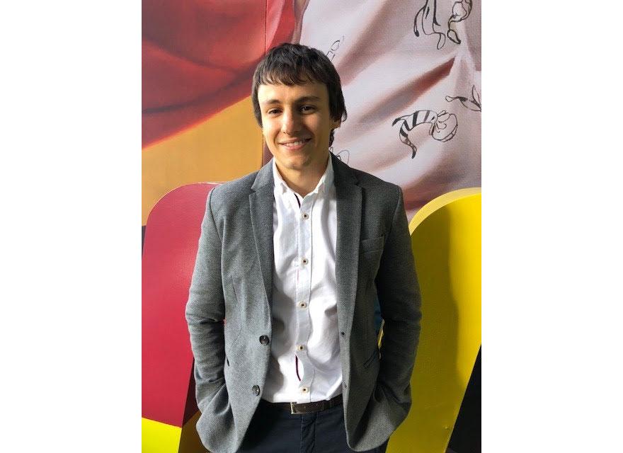 Agustín Rotondo, Country Manager de Wayra Argentina