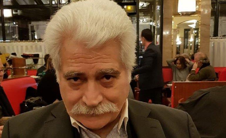 Jorge Asís cargó duro contra Roberto Navarro y El Detape porque lo tildaron de