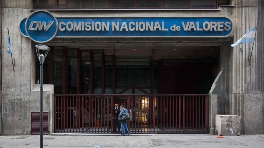 La CNV estableció un mecanismo para canjear deuda privada por pública