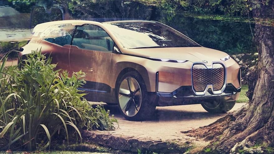 BMW producirá baterías con el litio argentino.