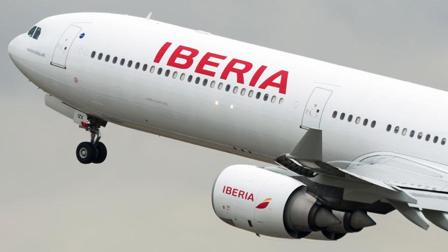 En Iberia sostienen que lo mejor es la concentración en este momento.