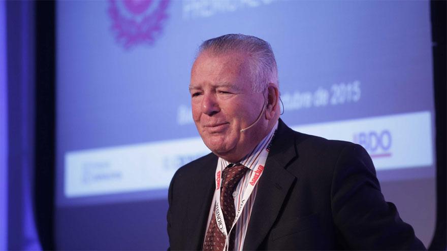 Ferreres descarta un escenario de hiperinflación y se manifestó preocupado por el cierre de empresas