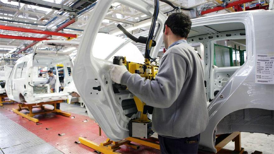 Brasil espera la recuperación de la industria para 2025.