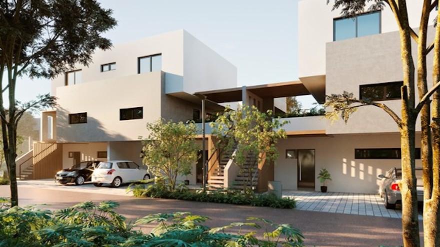 Las casas tienen filtraciones térmicas por donde se pierde energía.