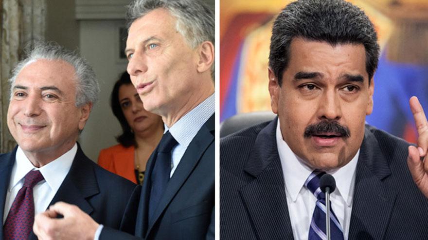 Situación en Venezuela ralentiza crecimiento económico de Latinoamérica