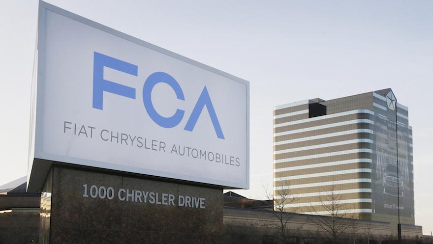 FCA, la empresa confirma su inversión en Brasil.