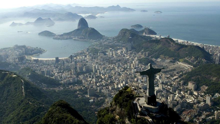 Brasil es el país natal de UOL, uno de los sitios más visitados del mundo.