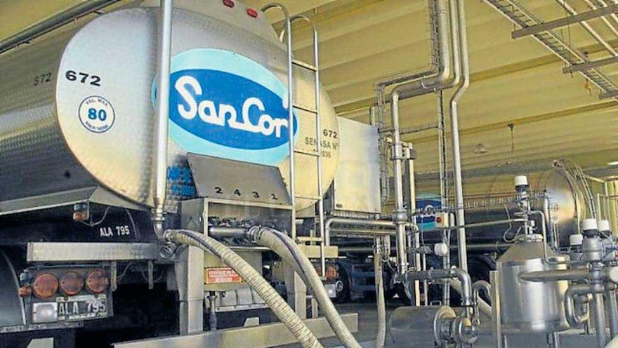 La láctea ostenta compromisos incumplidos con acreedores internacionales del orden de los 300 millones de dólares.