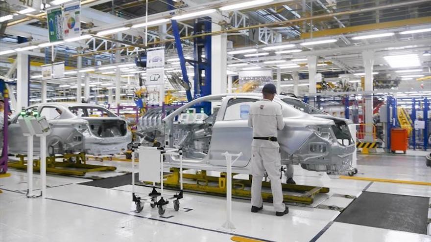 Fiat pondrá en marcha la fábrica de Córdoba el 11 de mayo.