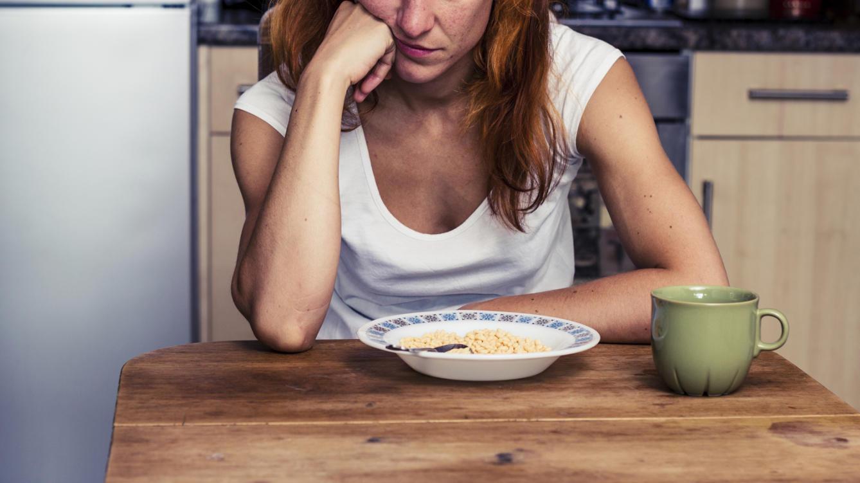 Los trastornos de la conducta alimentaria pueden afectar a cualquier persona y se pueden detectar a partir de ciertas señales de alerta