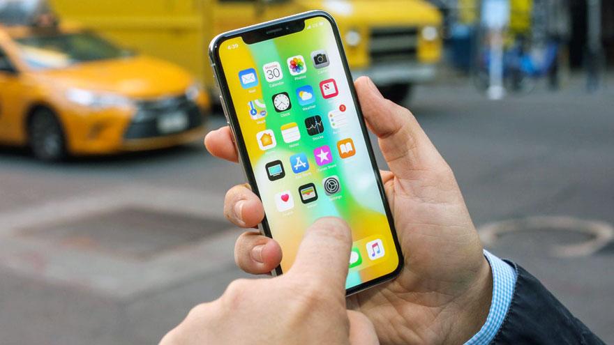 El centro de la pelea entre el hermano de Pablo Escobar y Apple es la seguridad del iPhone X.