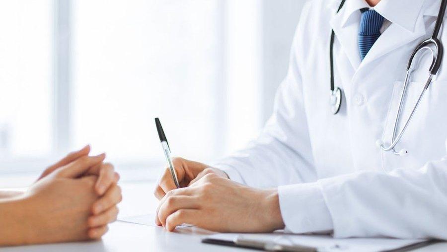 Una consulta a tiempo puede permitir que el paciente inicie el tratamiento de manera temprana