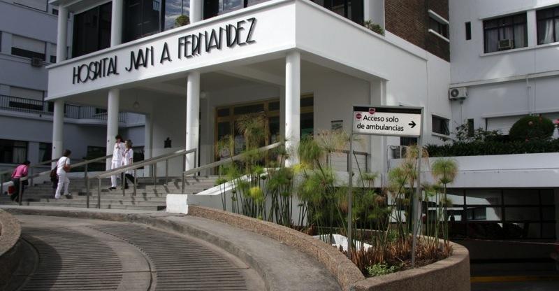 Hospital Juan A. Fernández