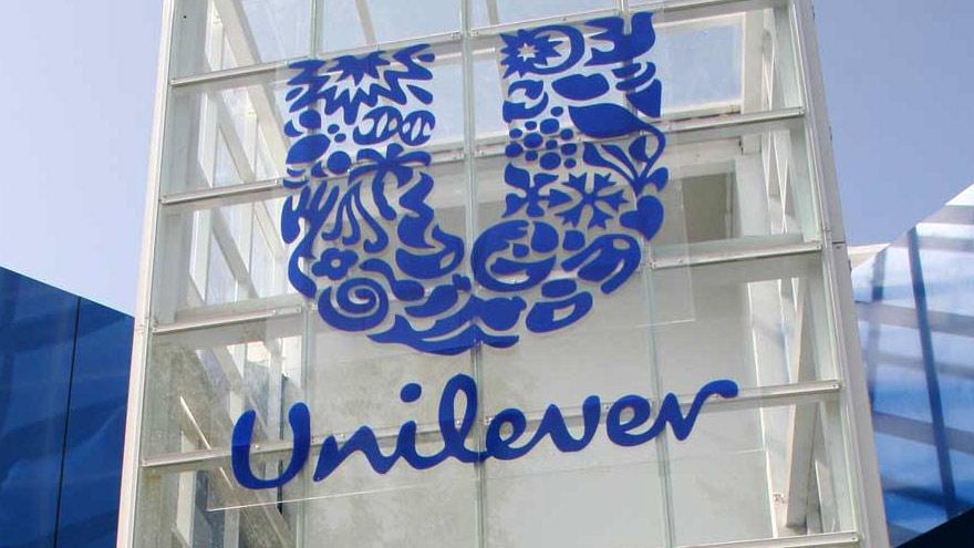 Sede de Unilever en Europa
