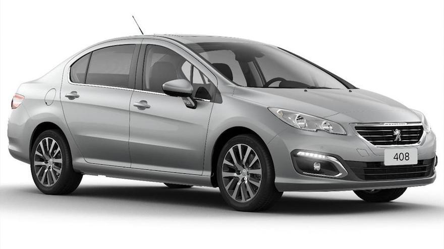 El Autoplan Peugeot permite cambiar de modelo.