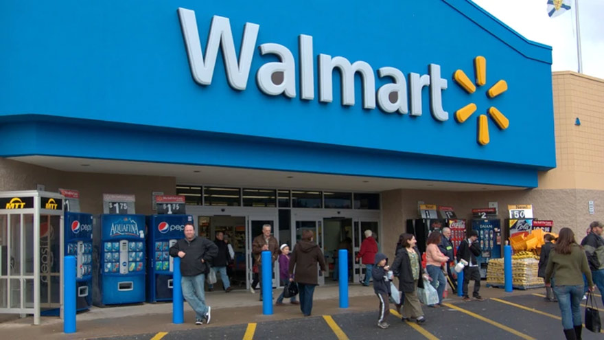 Walmart: