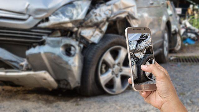 La aplicación de tecnología agiliza los procesos de reclamos de los seguros.