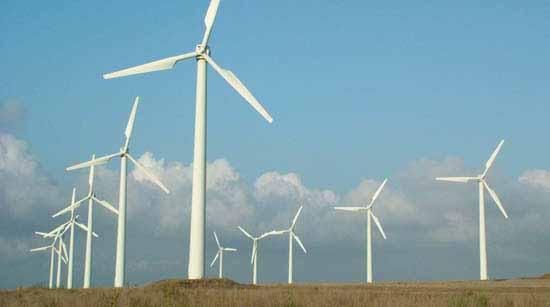 Los parques eólicos tienen algunas desventajas