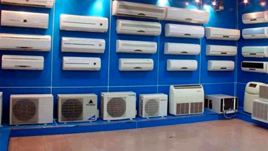 Los acondicionadores de aire son un arma de doble filo en el consumo energético.