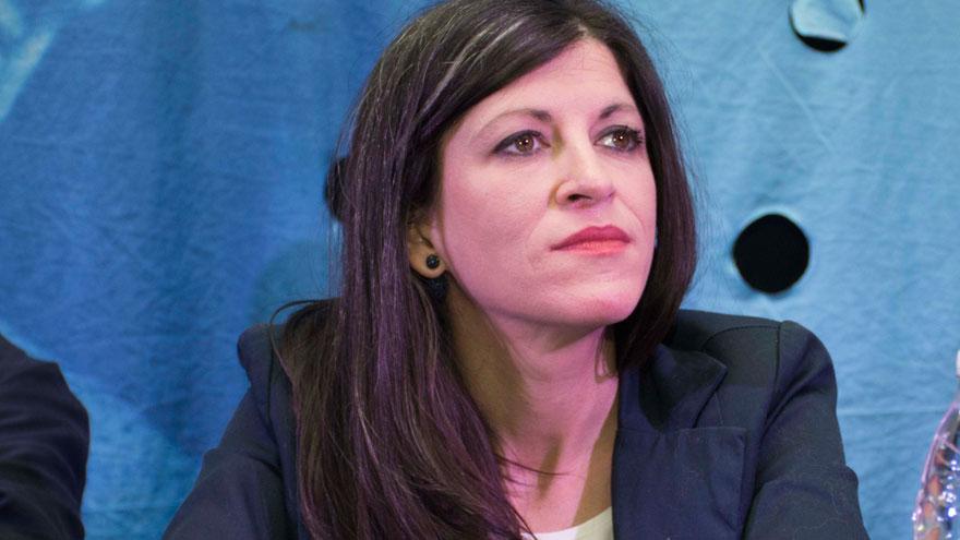Fernanda Vallejos argumentó a favor del impuesto a la riqueza.