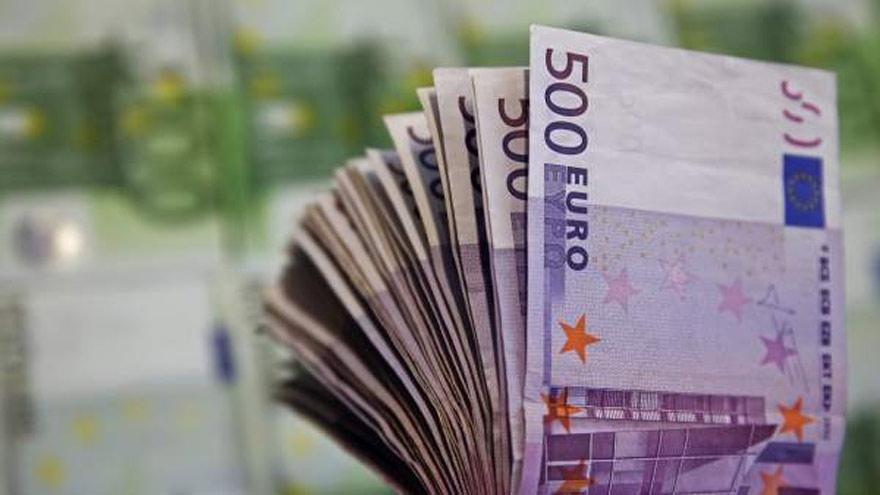 cuál es el precio del euro blue hoy