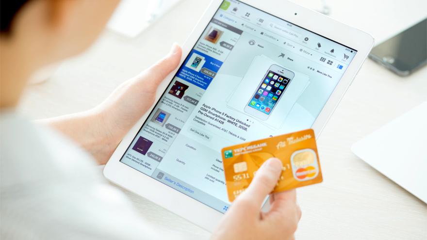 Tras constatar que por el canal electrónico no se sufría una caída de ventas, hay rubros que abandonaron la venta a la calle