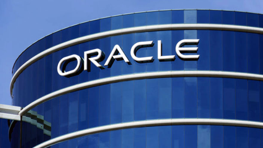 Oficinas de Oracle en Redwood City